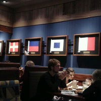Photo taken at Red Lobster by Bill K. on 10/15/2013