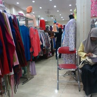 Photo taken at Pand's Collection by Irma Nisita A. on 7/6/2014