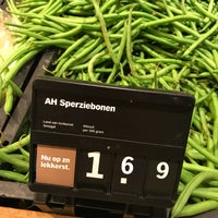 Photo taken at Albert Heijn XL by Victoria M. on 6/6/2017