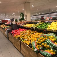 Photo taken at Albert Heijn XL by Victoria M. on 6/2/2017