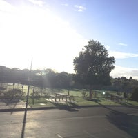 Photo taken at St. Bedes College by Astrid D. on 9/8/2017