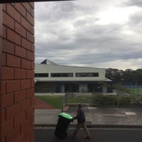 Photo taken at St. Bedes College by Astrid D. on 10/18/2017