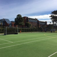 Photo taken at St. Bedes College by Astrid D. on 8/9/2017