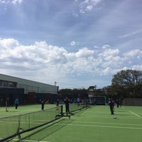 Photo taken at St. Bedes College by Astrid D. on 9/21/2017