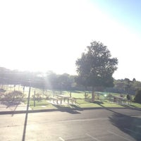 Photo taken at St. Bedes College by Astrid D. on 9/5/2017