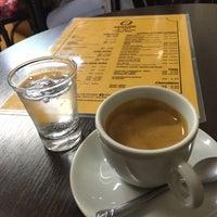 Photo taken at O Armazem Café by Lays I. on 5/3/2016