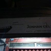 Photo taken at Jembatan hitam by Jonhan J. on 9/14/2012