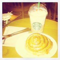 Photo taken at Starbucks Coffee by Edsel L. on 1/12/2013