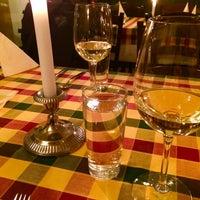 Photo taken at Trattoria La Terrazza by Agnieszka G. on 11/13/2015