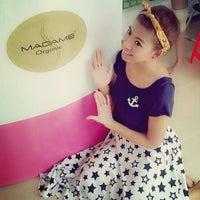 Photo taken at ตลาดไร่วนาสินท์ by Ploy P. on 10/23/2013