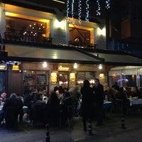 3/2/2013 tarihinde Derin D.ziyaretçi tarafından Benusen Restaurant'de çekilen fotoğraf