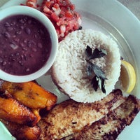 Photo taken at Bossa Nova Brazilian Cuisine by Abe S. on 6/11/2013