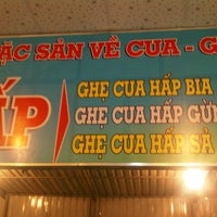 Photo taken at Giang Ghẹ by Hung N. on 5/25/2013