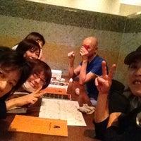 Photo taken at オルガニコ by Shougo T. on 6/27/2014
