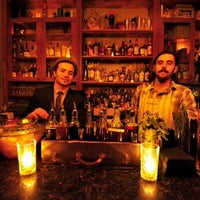Photo taken at The Broken Shaker by Miami New Times on 7/15/2013