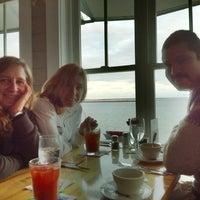 Photo taken at Bayside Betsy's by David K. on 11/30/2012