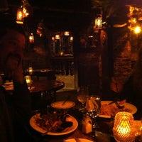 Photo taken at Ciro & Sal's by David K. on 12/2/2012