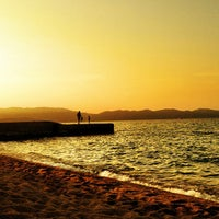 Photo taken at Ierissos by Stergios on 6/21/2013