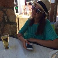 Photo taken at Island Affair Restaurant by Валерия К. on 5/14/2014
