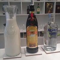 Снимок сделан в Chivas Bar (Pernod Ricard Rouss) пользователем Dina D. 2/28/2013