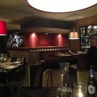 Photo taken at Ristorante Como by Mika Y. on 12/9/2012