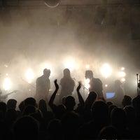 Photo taken at Yo-talo by Mika Y. on 12/14/2012