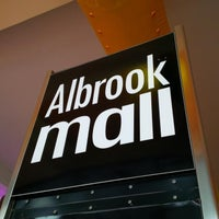 Photo taken at Albrook Mall by Mike D. on 7/21/2013