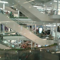 Photo taken at Le Mall by Giovanni N. on 5/12/2013