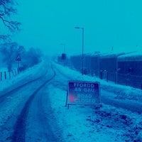 Photo taken at Corwen by Phil M. on 3/23/2013