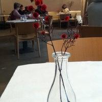 Photo taken at Mistral Café Restaurant by Martomyla P. on 1/21/2013