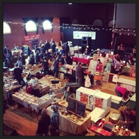 Photo taken at Somerville Winter Farmers Market by Andrea D. on 2/16/2013