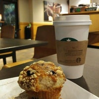 Photo taken at Starbucks by Nabil R. on 2/27/2016