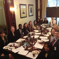 Photo taken at Council on Foreign Relations by Enis E. on 7/31/2013