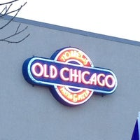 Photo taken at Old Chicago by Tanya M. on 12/23/2012