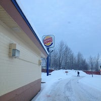 Photo taken at Burger King by Tanya M. on 1/18/2013