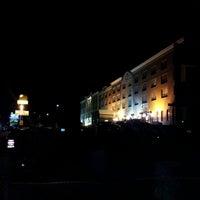 Photo taken at Cadillac Jacks Gaming Resort by Tom J. on 10/20/2012