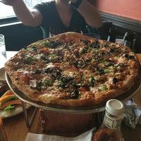 Photo taken at Pazzo's Pizza by Krisha V. on 5/12/2016