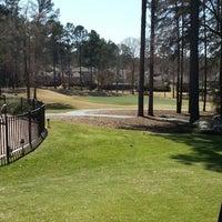 Photo taken at Jones Creek Golf Club by Jennifer S. on 3/14/2013
