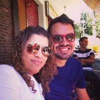 Photo taken at Bar Restaurante Mania Mineira by Felipe T. on 8/31/2013