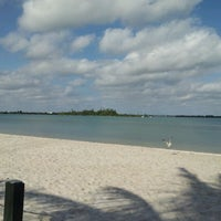 Photo taken at South Causeway Park by Mary Z. on 1/13/2013