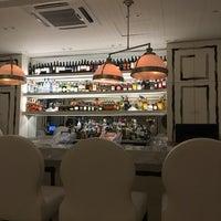 Photo taken at Restaurante Hotel Casablanca by Charles on 9/2/2017