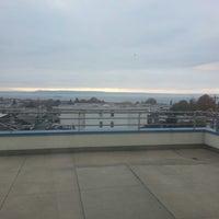 Photo taken at Edmonds Library by Kenton R. P. F. on 10/26/2013