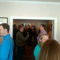 Photo taken at Obelisco Winery by Kenton R. P. F. on 4/13/2013