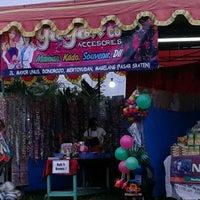 Photo taken at Museum Diponegoro Magelang by Diah E. on 4/27/2013