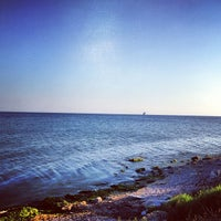 Photo taken at Saklı Deniz by Liza S. on 7/20/2013