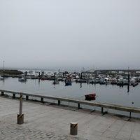Photo taken at Porto de Fisterra by Vladimir S. on 9/13/2017