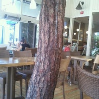 Photo taken at Harman Cafe by Onur S. on 9/30/2012