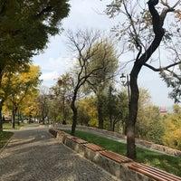 Снимок сделан в Парк «Стамбульский» пользователем Olga N. 11/12/2017