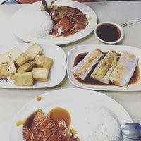 5/6/2016에 Lea님이 Wai Ying fastfood (嶸嶸小食館)에서 찍은 사진