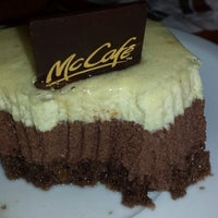 Photo taken at McCafé by Ivan V. on 7/10/2013